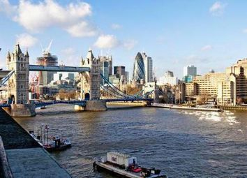Thumbnail 2 bed flat for sale in Spice Quay Heights, Shad Thames