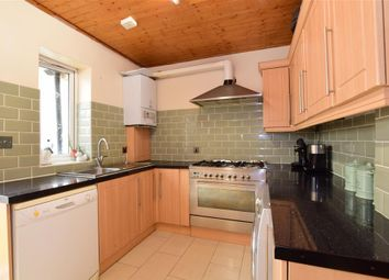 Thumbnail 3 bedroom terraced house for sale in Langdon Road, East Ham, London