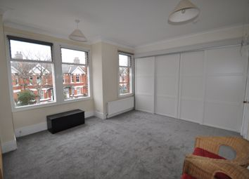 Thumbnail 4 bed semi-detached house to rent in Revelstoke Road, Southfields, London