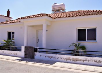Thumbnail 3 bed bungalow for sale in Xylophagou, Xylophagou, Famagusta, Cyprus