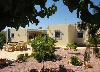 Thumbnail 5 bed villa for sale in Hvh-Casa33, Hondón De Las Nieves, Alicante, Valencia, Spain