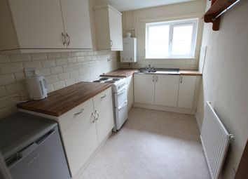 Thumbnail 1 bed flat to rent in Caulfield Court, East Street, Newton Abbot