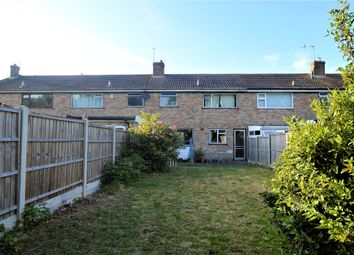 Thumbnail 3 bed terraced house for sale in Stanford Road, Tewkesbury