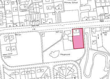 Thumbnail Land for sale in 53 Main Street, Blackridge, Bathgate