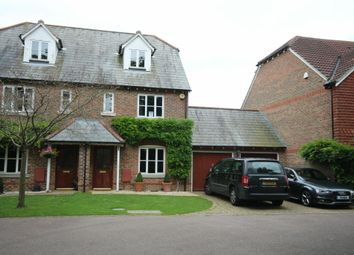 Thumbnail 3 bed semi-detached house for sale in Wisteria Place, Coolham, Horsham