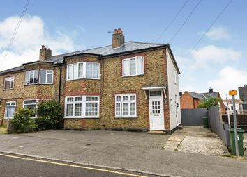 2 bed maisonette for sale in Kings Chase, Brentwood CM14