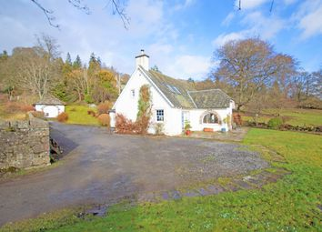 Thumbnail 5 bed detached house for sale in Ochtertyre Estate, Crieff