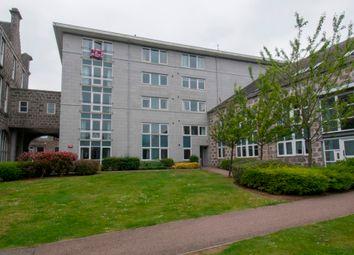 Thumbnail 2 bed flat for sale in Dee Village, Millburn Street, Ferryhill, Aberdeen
