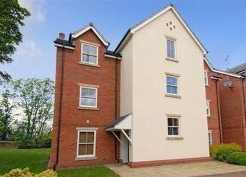 Thumbnail 2 bed flat for sale in Manor House Close, Wilford