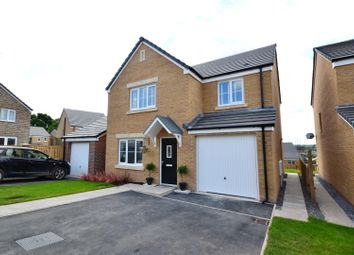 Thumbnail 4 bedroom detached house for sale in Keep Hill Close, Pembroke