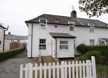 Thumbnail 2 bed semi-detached house for sale in Westward Rise, Barry