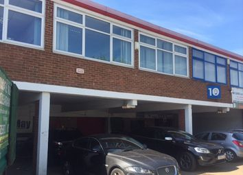 Thumbnail Office to let in Ground Floor Unit, Unit 9 Feltham Business Complex, Browells Lane, Feltham, Middlesex
