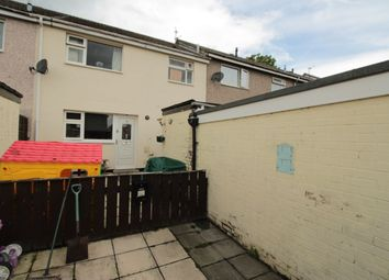Thumbnail 3 bedroom terraced house for sale in Bramall Lane, Darlington