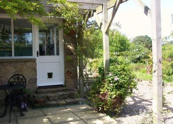 Thumbnail 2 bed cottage for sale in Longhoughton, South End, Lilac Cottage