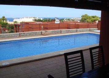 Thumbnail 3 bed chalet for sale in Carretera De Cala Gracio, 153, San Antonio, Ibiza, Balearic Islands, Spain