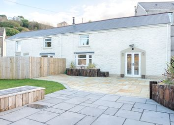 Thumbnail 5 bed detached house for sale in Howells Terrace, Pontardawe