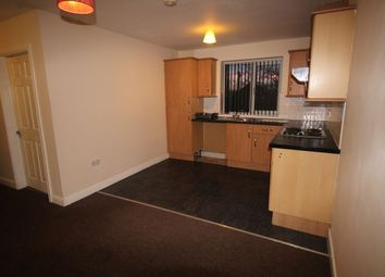 Thumbnail 2 bed flat to rent in Elizabeth Drive, Ferry Fryston, Castleford