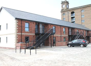 Thumbnail 2 bed flat to rent in Quayside Mews, Dundee