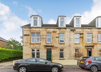 Thumbnail 2 bed flat for sale in Brisbane Street, Largs, North Ayrshire, Scotland