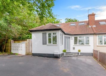Thumbnail 2 bed semi-detached bungalow for sale in Grants Close, Mill Hill