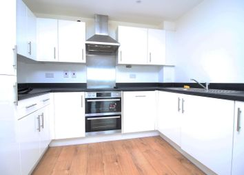 Thumbnail 2 bed flat to rent in Chancellor Way, Dagenham