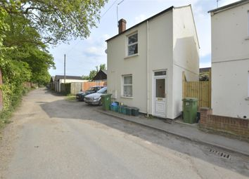 Thumbnail 2 bed detached house for sale in Naunton Terrace, Cheltenham, Gloucestershire