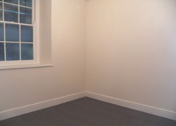 Thumbnail 1 bed flat to rent in High Street, Haverfordwest