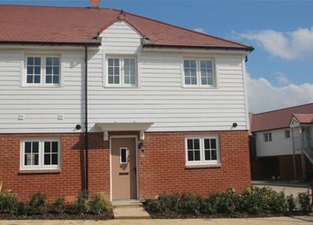 Thumbnail 3 bed end terrace house to rent in Herbert Close, Tonbridge, Kent