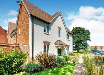 Thumbnail 3 bedroom semi-detached house for sale in Broadbridge Heath, Horsham, West Sussex