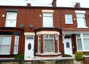Thumbnail 2 bed terraced house for sale in Norman Street, Hyde