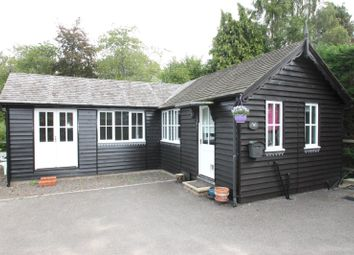 Thumbnail 1 bed bungalow to rent in Rowly Drive, Cranleigh