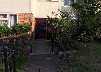 Thumbnail 1 bedroom flat to rent in Bastable Avenue, Barking