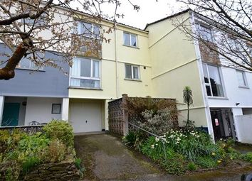 Thumbnail 3 bed terraced house for sale in Pendennis Rise, Falmouth