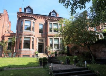 Thumbnail 2 bed flat for sale in 13 Redcliffe Road, Mapperley Park