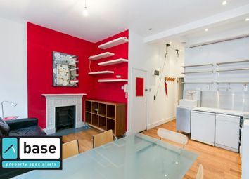 Thumbnail 2 bed flat for sale in Vine Hill, Clerkenwell