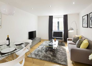 Thumbnail 3 bedroom penthouse to rent in North Tenter Street, London