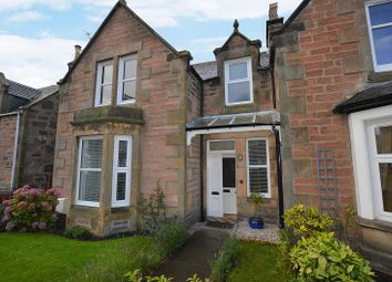 Thumbnail 4 bed semi-detached house for sale in 7 Montague Row, Inverness