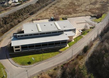 Thumbnail Office for sale in Innova One, Tredegar Business Park, Tredegar, Blaenau Gwent