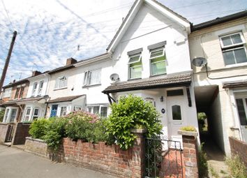 Thumbnail 3 bed terraced house for sale in Coronation Road, Basingstoke