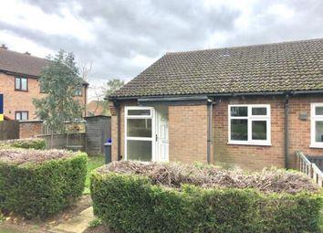 Thumbnail 1 bedroom bungalow for sale in Lakenheath, Brandon, Suffolk
