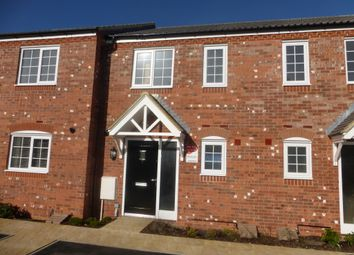 Thumbnail 2 bed terraced house for sale in Sandy Hill Lane, Moulton, Northampton