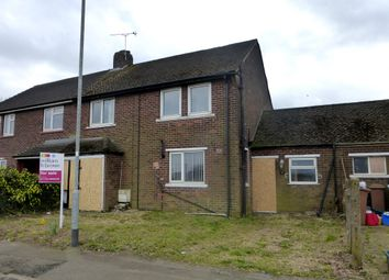 Thumbnail 3 bed semi-detached house for sale in Wensleydale Road, Scunthorpe