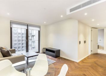 Thumbnail 2 bed flat for sale in Ambassador Building, Embassy Gardens