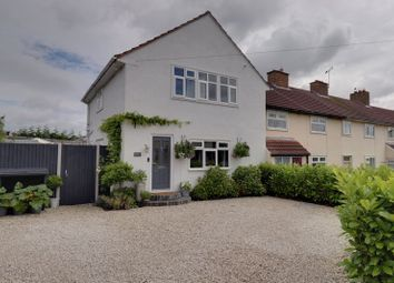 Thumbnail 3 bed terraced house for sale in Deansfield Close, Brewood, Stafford