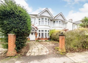 Thumbnail 3 bed semi-detached house for sale in Ilford, Essex, United Kingdom