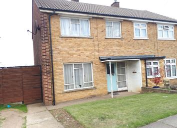 Thumbnail 3 bed semi-detached house for sale in Fleet Avenue, Dartford