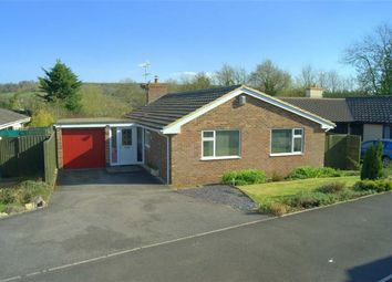 Thumbnail 3 bed detached bungalow for sale in Vicarage Close, Marlborough, Wiltshire