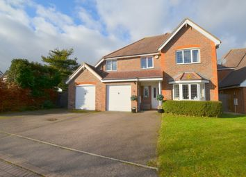 Thumbnail 5 bed detached house for sale in Faithorn Close, Chesham