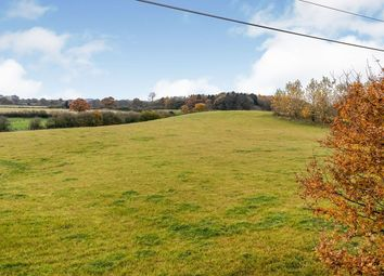 Thumbnail Land for sale in Radmore Lane, Gnosall, Stafford