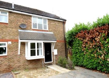 Thumbnail 1 bed semi-detached house for sale in Broomfield, Chelmsford, Essex